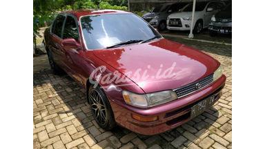 1994 Toyota Corolla Altis SEG - Terawat Siap Pakai