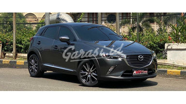 2018 Mazda CX-3 Touring - LOW KM Full Perfect