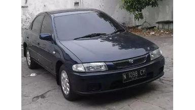 1997 Mazda Familia 323 - Istimewa Seperti Baru Barang Simpanan Antik