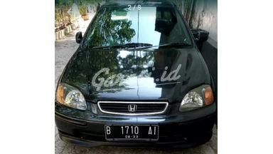 1997 Honda Legend Civic Ferio - Barang Simpanan Antik