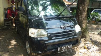 2011 Daihatsu Gran Max D - Siap Pakai (s-0)