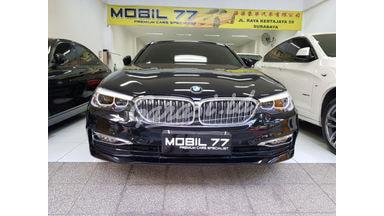 2018 BMW 5 Series 530i - G30