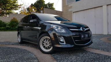 2011 Mazda 8 AT - Siap Pakai
