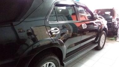 2011 Toyota Fortuner G - Unit Siap Pakai (s-4)