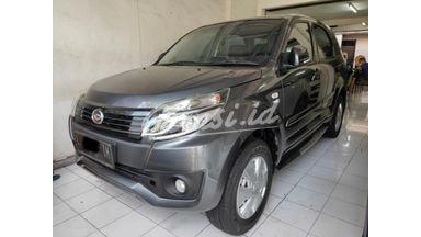 2017 Daihatsu Terios X