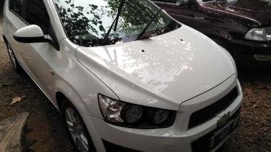 2012 Chevrolet Aveo LT - Siap Pakai