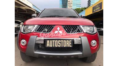 2008 Mitsubishi Strada Triton GLS