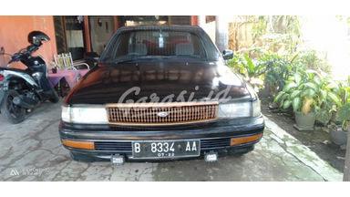 1991 Toyota Corona G - Butuh Uang