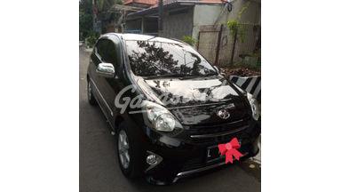 2014 Toyota Agya G - ISTIMEWA