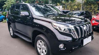 2015 Toyota Land Cruiser Prado TX Limited - Mobil Pilihan