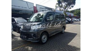 2019 Daihatsu Luxio D