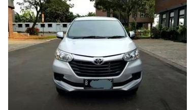2016 Toyota Avanza E - good condition