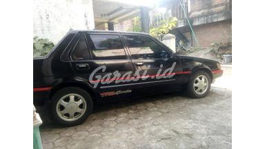 1986 Toyota Corolla gl se