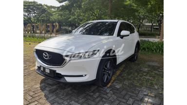 2017 Mazda CX-5 skyactiv High - Low Km Like New