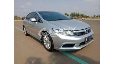2013 Honda Civic L - Siap Pakai
