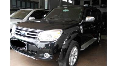 2014 Ford Everest - Istimewa Siap Pakai