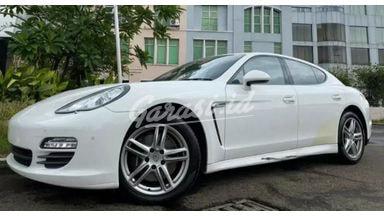 2012 Porsche Panamera 3.6 ATPM - Barang Bagus Siap Pakai