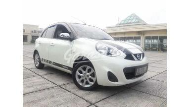 2015 Nissan March L - UNIT TERAWAT, SIAP PAKAI