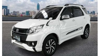 2016 Toyota Rush TRD Sportivo - Mobil Pilihan