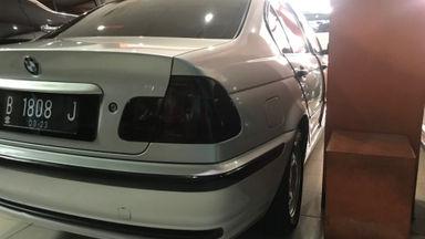 2001 BMW i 318i - Siap Pakai (s-3)