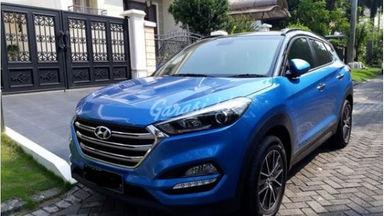 2018 Hyundai Tucson 2.0 - SIAP PAKAI !