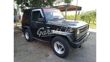 1989 Daihatsu Taft GTS 4x2