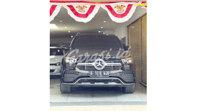 2020 Mercedes Benz GLE AMG