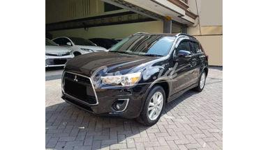2015 Mitsubishi Outlander PX - Mobil Pilihan
