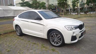 2014 BMW 4 Series X4 M Sport - Barang Istimewa Dan Harga Menarik