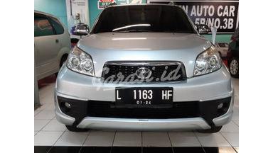2013 Toyota Rush S TRD Sportivo - Terawat & Siap Pakai