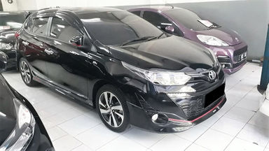 2018 Toyota Yaris TRD Sportivo - Mobil Pilihan (s-1)