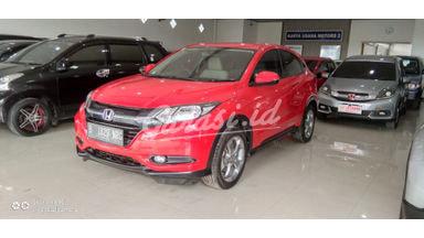 2017 Honda HR-V S - BARANG ISTIMEWA Langsung Tancap Gas