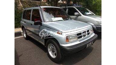 1997 Suzuki Sidekick mt - Terawat Siap Pakai
