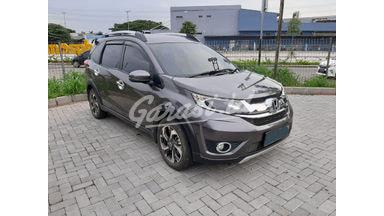 2018 Honda BR-V S - Mobil Pilihan