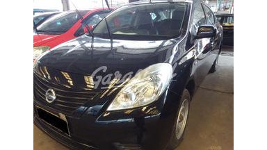 2014 Nissan Almera E - SIAP PAKAI