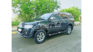 2013 Mitsubishi Pajero Sport Dakar limited - Cash/ Kredit