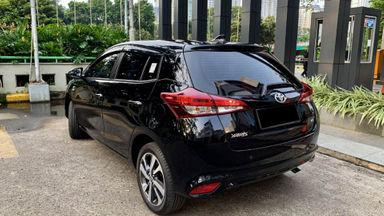 2018 Toyota Yaris G - Mobil Pilihan (s-2)