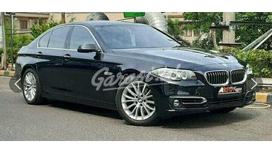 2015 BMW 5 Series F10 528i - Bekas Berkualitas