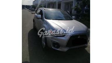2014 Mitsubishi Outlander Sport PX