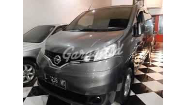 2012 Nissan Evalia 1.5 XV A/T - Terawat & Siap Pakai