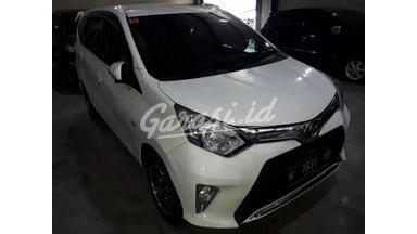 2017 Toyota Calya G - Favorit Dan Istimewa