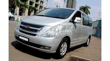 2010 Hyundai H-1 XG - DIJUAL CEPAT KILAT GOOD CONDITION TERAWAT & APIK