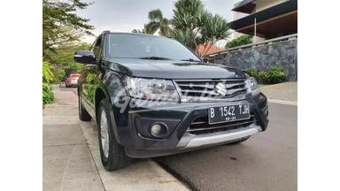2013 Suzuki Grand Vitara JLX - Unit Bagus Bukan Bekas Tabrak