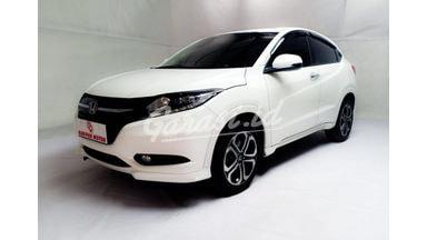 2016 Honda HR-V JBL