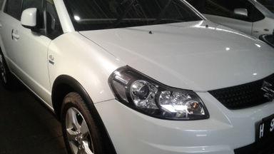 2011 Suzuki Sx4 - Siap Pakai Mulus Banget