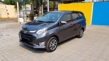 2017 Daihatsu Sigra R - Mobil Pilihan