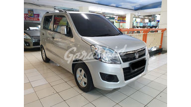 2015 Suzuki Karimun Wagon GL - Khusus yang cari kondisi super