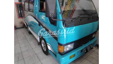 2002 Isuzu Elf Minibus mt - Kondisi Ciamik