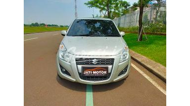 2015 Suzuki Splash B - Mobil Pilihan