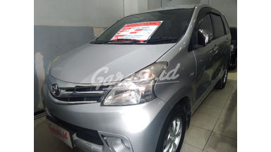 2013 Toyota Avanza G - Nego Tipis